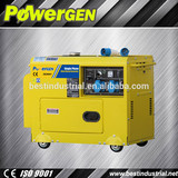 2014 Hot Sale!!!POWER-GEN diesel generator set price of 5kva/generator price diesel generator set 5kva