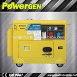 small diesel generator 5kw diesel generation, 5kw diesel generator for sale