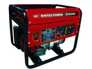 general electric gasoline generator