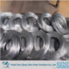 Specialize production galvanized iron wire ( factory)