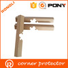 SGS increased load stability cardboard corner guards