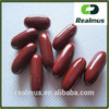 Hot Sale 500mg Sheep Placenta Soft Capsule