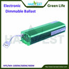 Greenlife Dimmable electronic ballast 1000W 600W and 400W