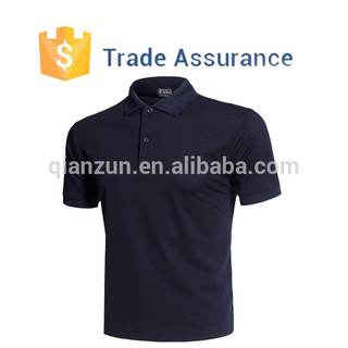 Custom Slim Fit Polo Shirt Mens Sports Casual Polo Shirt Cheap Price