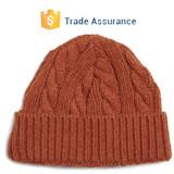 Wool Beanie Hat Custom