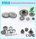 Powder Metallurgy Automotive motor parts precision manufacturing Forge component