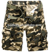 men cool cargo shorts,camouflage shorts for men