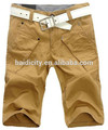 summer cargo shorts for men / men casual short pants