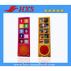 High Quality 10 Button Educational Eletronic Sound Pad for Books
