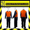 hi vis workwear ,safety coverall, high visibility coverall for men