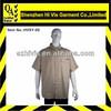 cotton khaki shirt for men short sleeve workwear