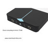 wholesale thin client with RDP/RemoteFX/Pcoip/Citrix/spice/3G/4G/ POE/VDI  function