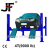 4T Four Post Automotive Hoist