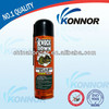 Konnor insecticide repellent , insect killer spray, mosquito repellent insect control liquid product