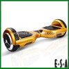 Many colors 7 inch big wheel Cheap Self Balancing Electric bike with Training Wheel with light G17A101-A3