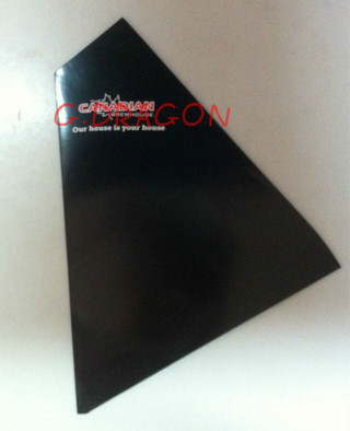 CE certificate high quality casino folding paper chip box