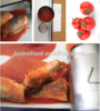 Canned Fish Canned mackerel in tomato sauce 155gx50tin
