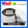 Magnetic Ball Joint Cube Magnet Stress Ball