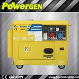 small diesel generator 5kw diesel generation, price of 5kw diesel generator