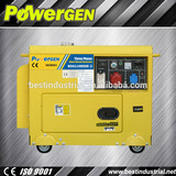 price of electric power generator, small diesel generator 5kw diesel generation, small air cooled diesel generator