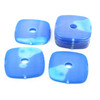 12.2*12.2*1.2CM Fit&Fresh Square Lunch Box Lunch Ice Pack For Food Fresh