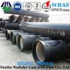 Ductile cast iron pipe PN25