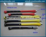axe handle replacement, axe composite handle