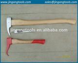 Hookaroon with ash wooden handle