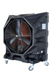 Hailan brand Evaporative water air cooler cooling fan with CE certificate