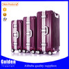 """2015 new design 20""""/24""""/28'' abs pc hard shell luggage hot selling in EURO market"""