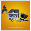 INT701A++ Digital soldering desoldering station