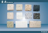 Construction Materials Solid Surface Panel