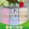 wholesale jacquard hand towel/face towel with good quality