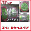 { AliToys} new arrived zorbing , water roller , water balls