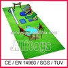 { AliToys} inflatable park , inflatable game park , inflatable toys