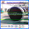 suitable for Loaders and Weigh Feeders rubber conveyor belts