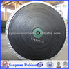 EP rubber conveyor belts for coal