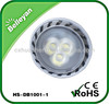Hotsale 1W LED Cup Light