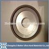 resin bond diamond grinding wheels/diamond wheel