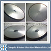 100mm 150mm 180mm 250mm Diamond grinding wheels for cutting carbide / optical glass / Gemstone/diamond grinding wheels