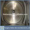 glass diamond grinding squaring wheel/diamond grinding wheel manufacturer