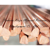 Tellurium Copper Rods  C14500 as per ASTM B 301