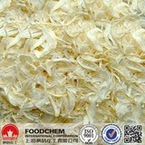 Dehydrated Onion Flakes A Grade 10*10Mm