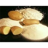 Dehydrated Potato Dice Potato Slices A GRADE (10*10*10mm)