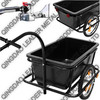 TC3004 Garden Tool Cart (Bike Trailer)