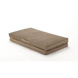 Memory Foam Dog Folding Travel Bed