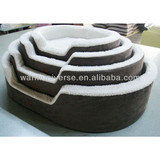 Memory Foam Circle Slumber Pet Bed