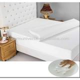 Pure Plush Comfort Memory Foam Mattrss Topper