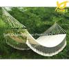 New Style Tree Cotton Fringe Hanging Hammock