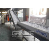 High efficiency pp pe plastic recycle washing machine line